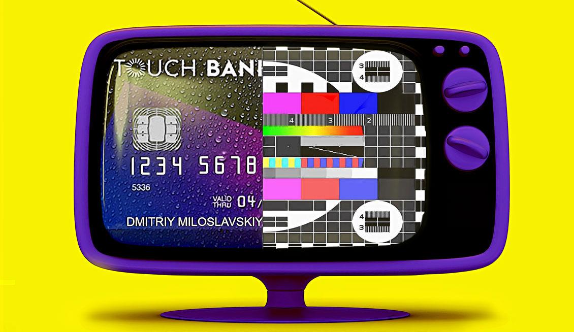 Карта Touch Bank — кэшбэк 3% на продукты. Разбор полётов и залётов