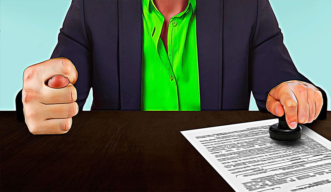 Доказательства наличия вклада: обязательна ли печать на документах
