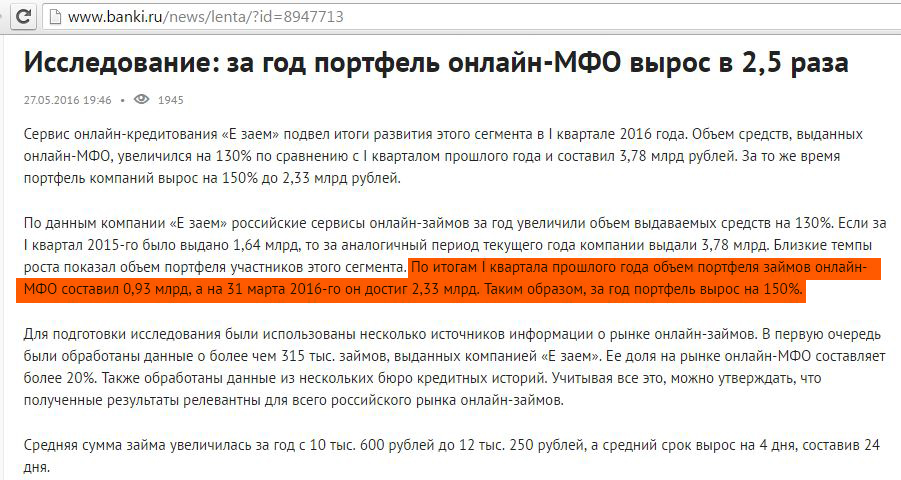 Быстроденьги в Нижнем Новгороде - действующие