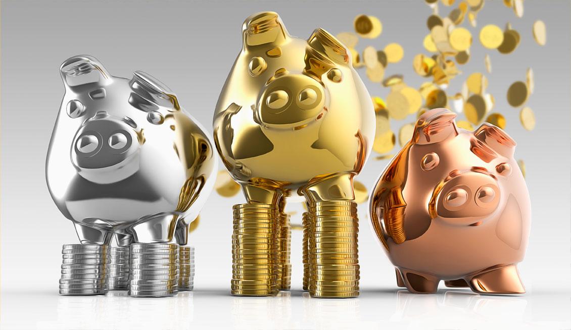 Покупка драгметаллов 2015. Стоит присмотреться