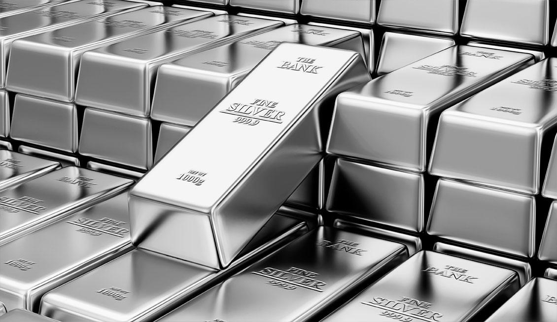 Инвестиции в серебро: Возможность сорвать большой куш