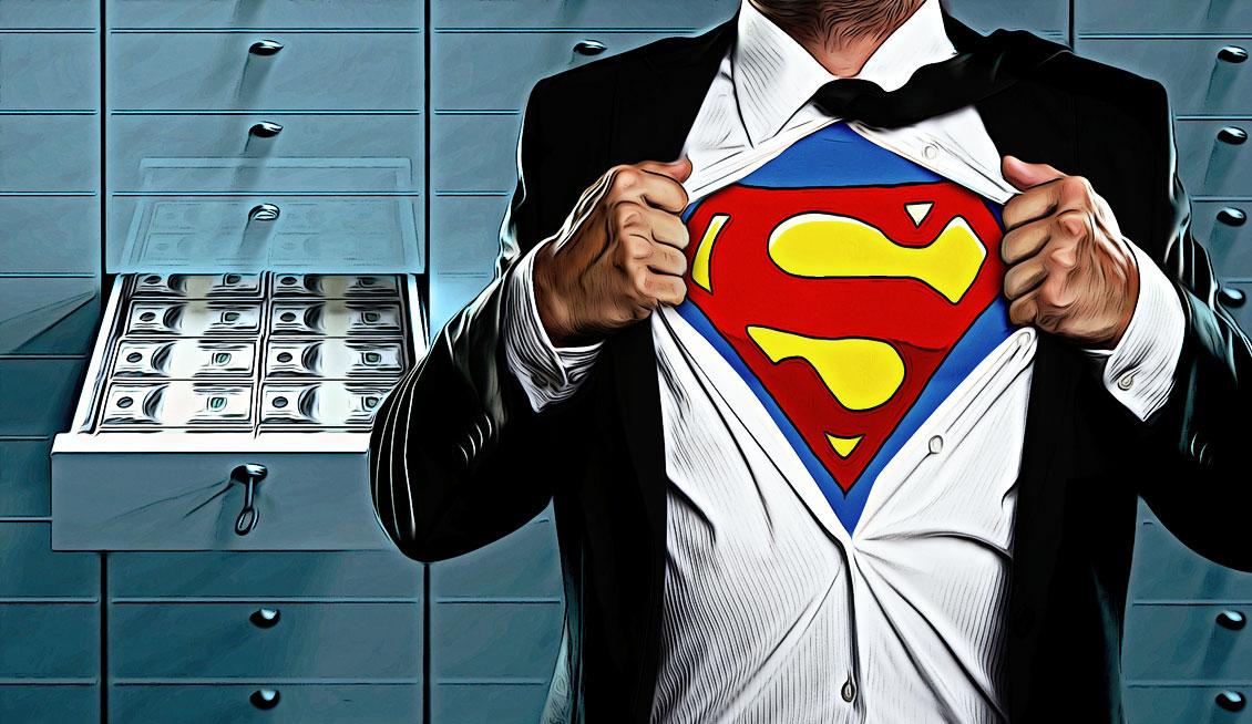 Профессиональные вкладчики спасут банковскую систему