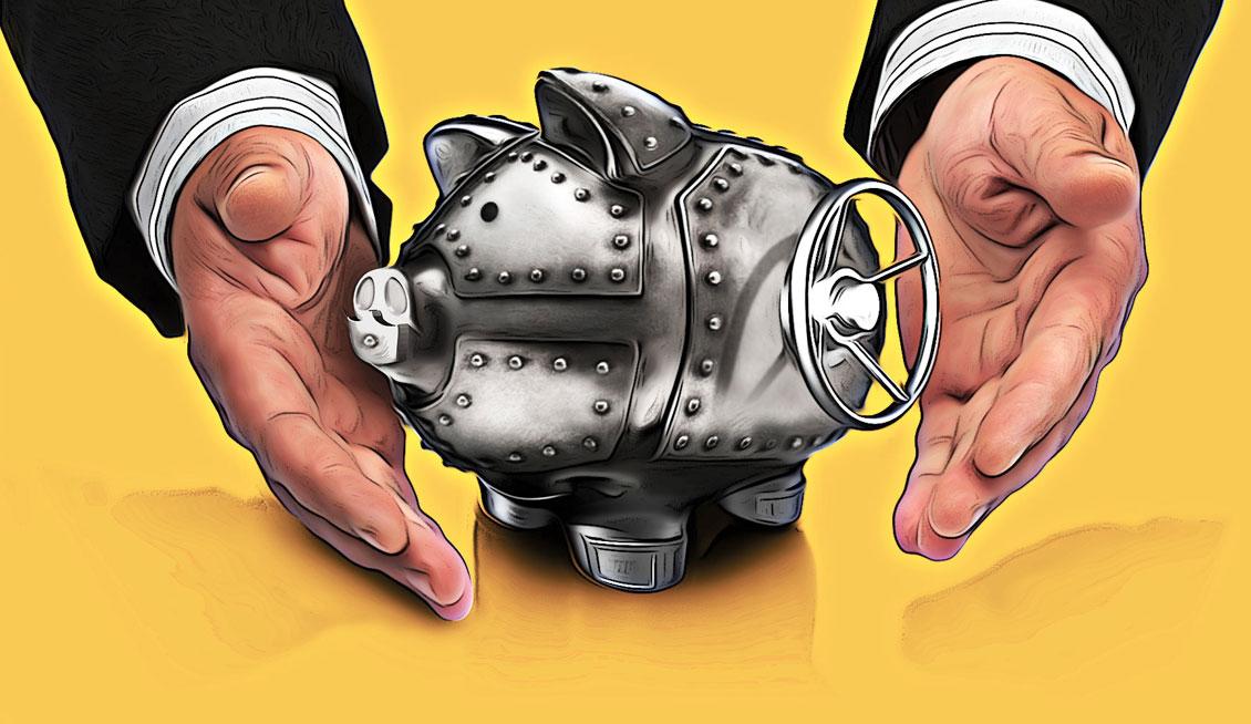 Белый список надёжных банков: горизонт полгода