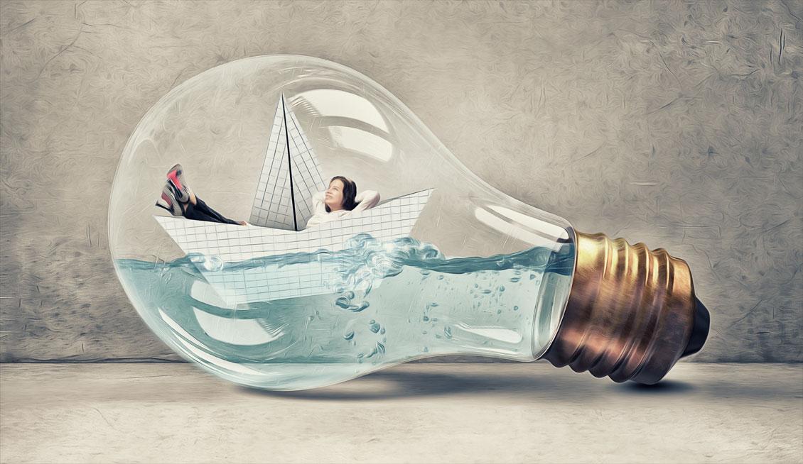 Маленькие хитрости: Как экономить электроэнергию и воду