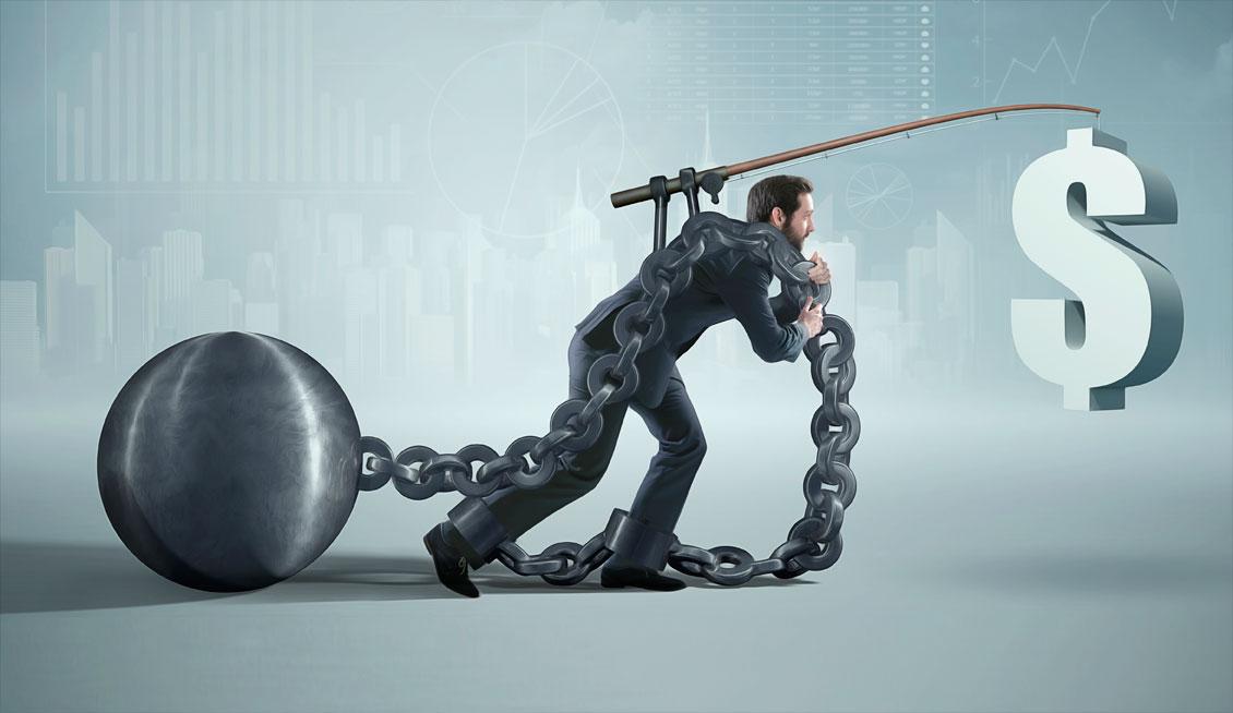 Что такое финансовая свобода и как её достичь?