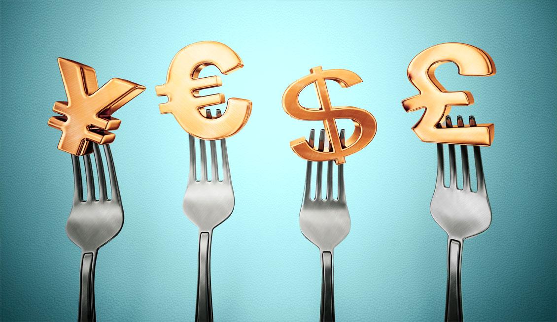 Где купить валюту быстро и выгодно
