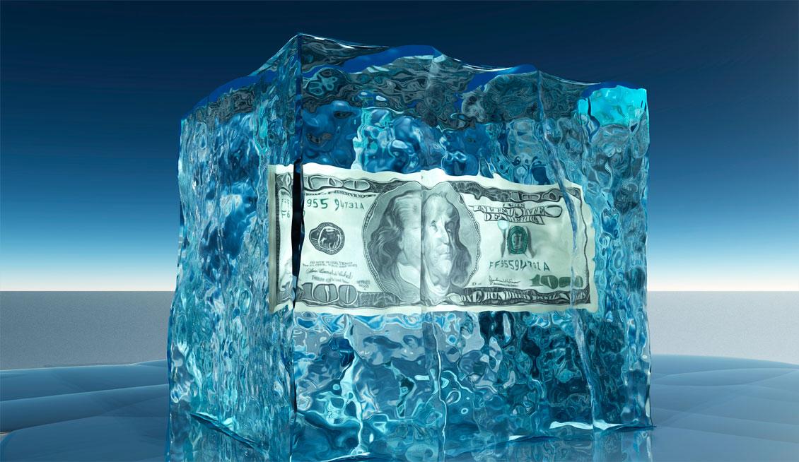 Мораторий на удовлетворение требований кредиторов в банке: Что это?